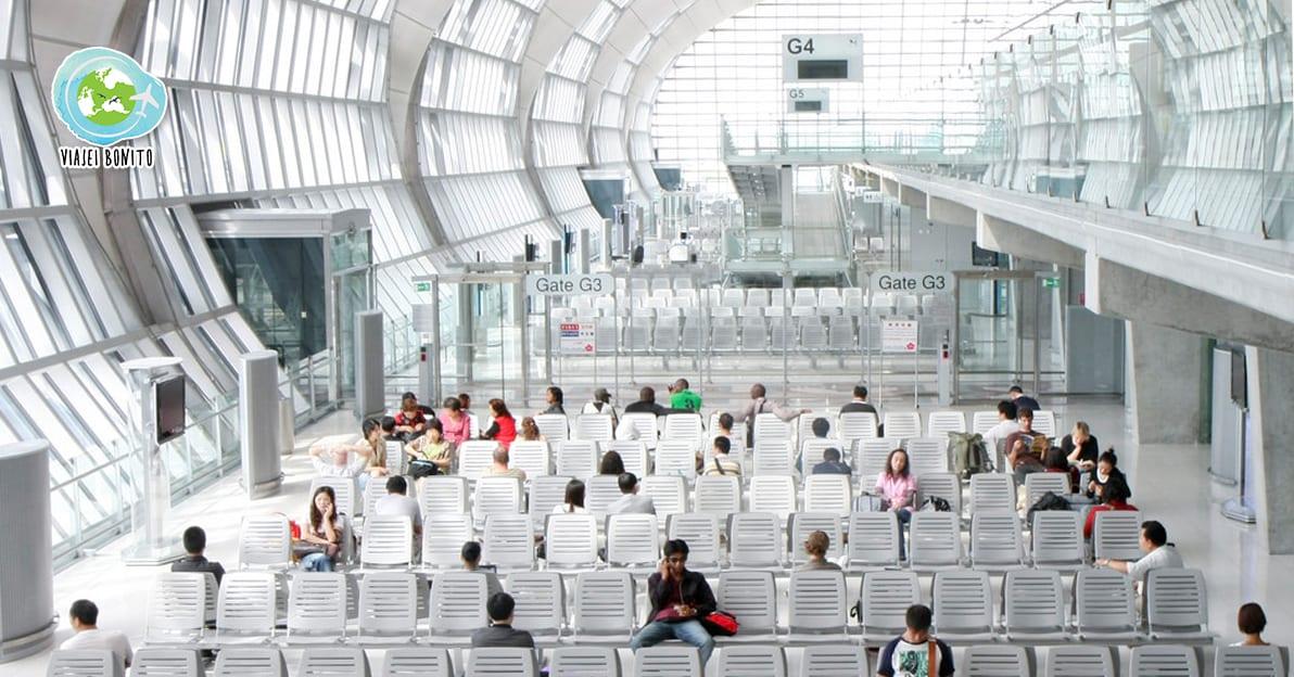 Gastos completamente desnecessários que você faz em aeroportos