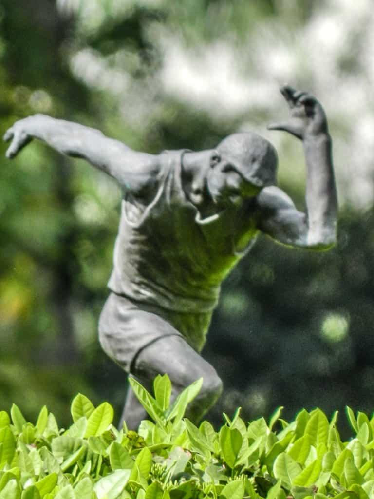 Youth Olympic Park faz parte do roteiro em Singapura