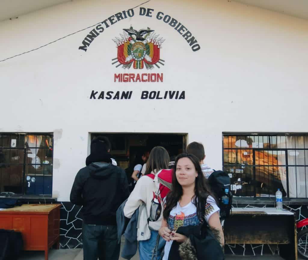 A arbitrariedade dos policiais da fronteira é um problema recorrente na América do Sul