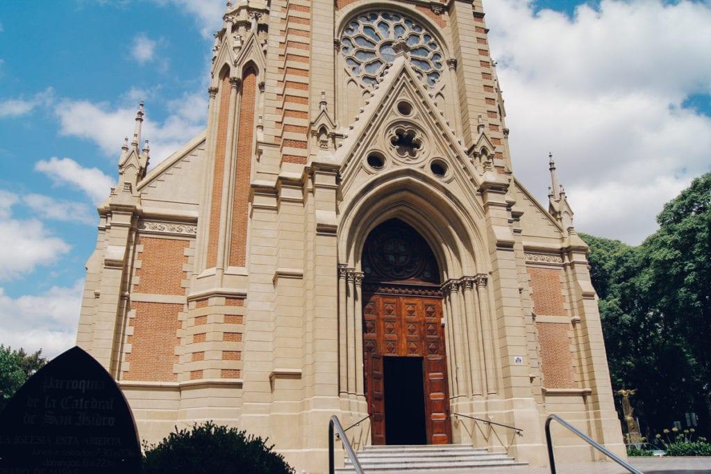 Catedral de San Isidro em um bate e volta a partir de Buenos Aires