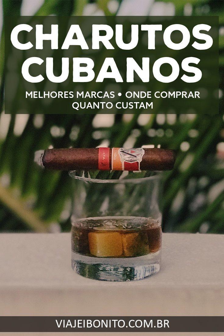 Onde comprar charutos legítimos em Cuba? Créditos: Matthias Jordan / Fonte: Unsplash