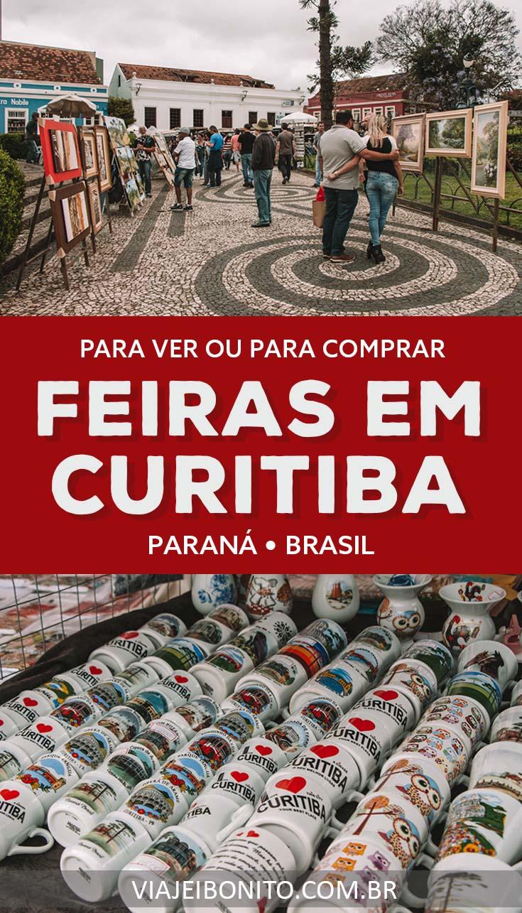 Feiras em Curitiba, Paraná. Créditos: Gisele Rocha