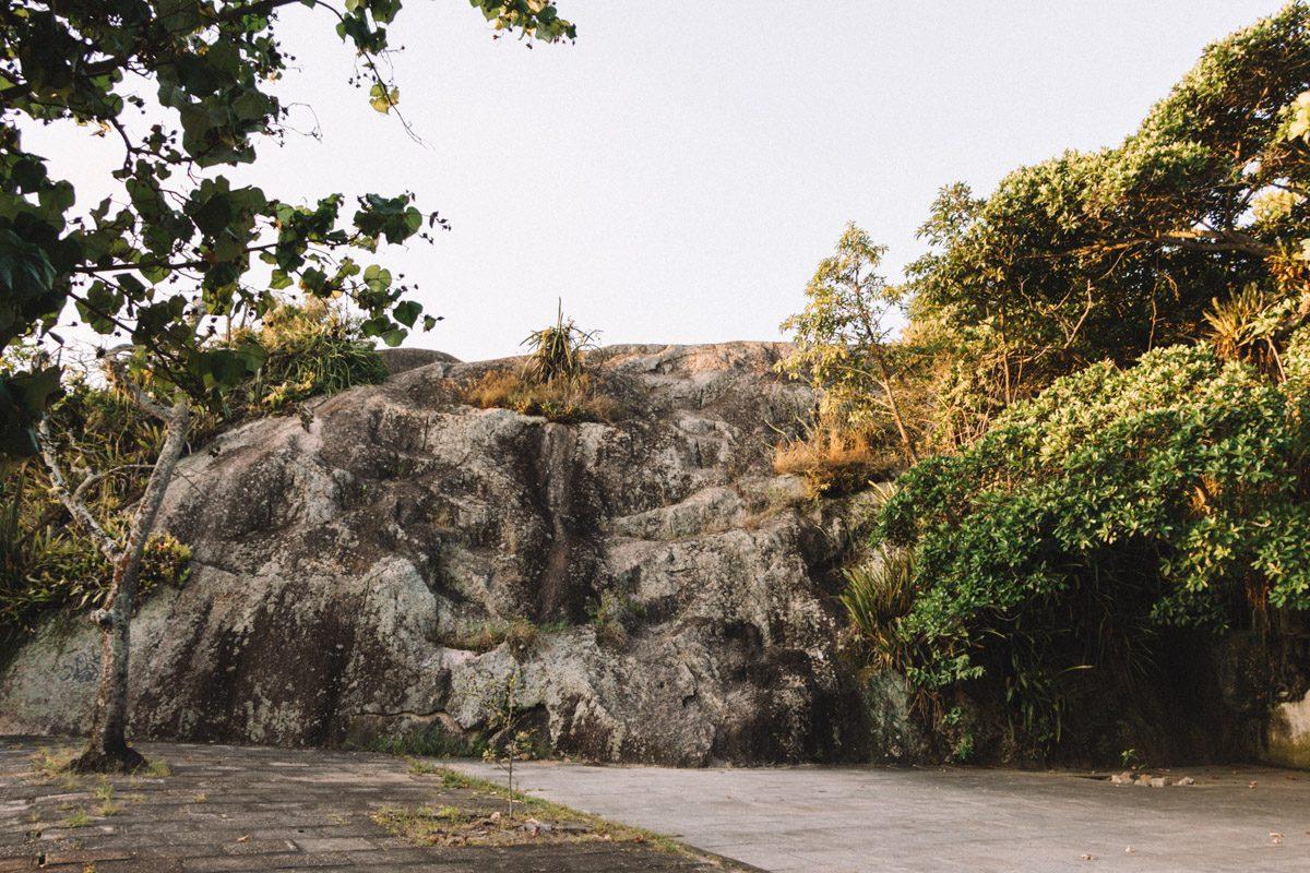 Pedra da Moreninha, Ilha de Paquetá, Rio de Janeiro