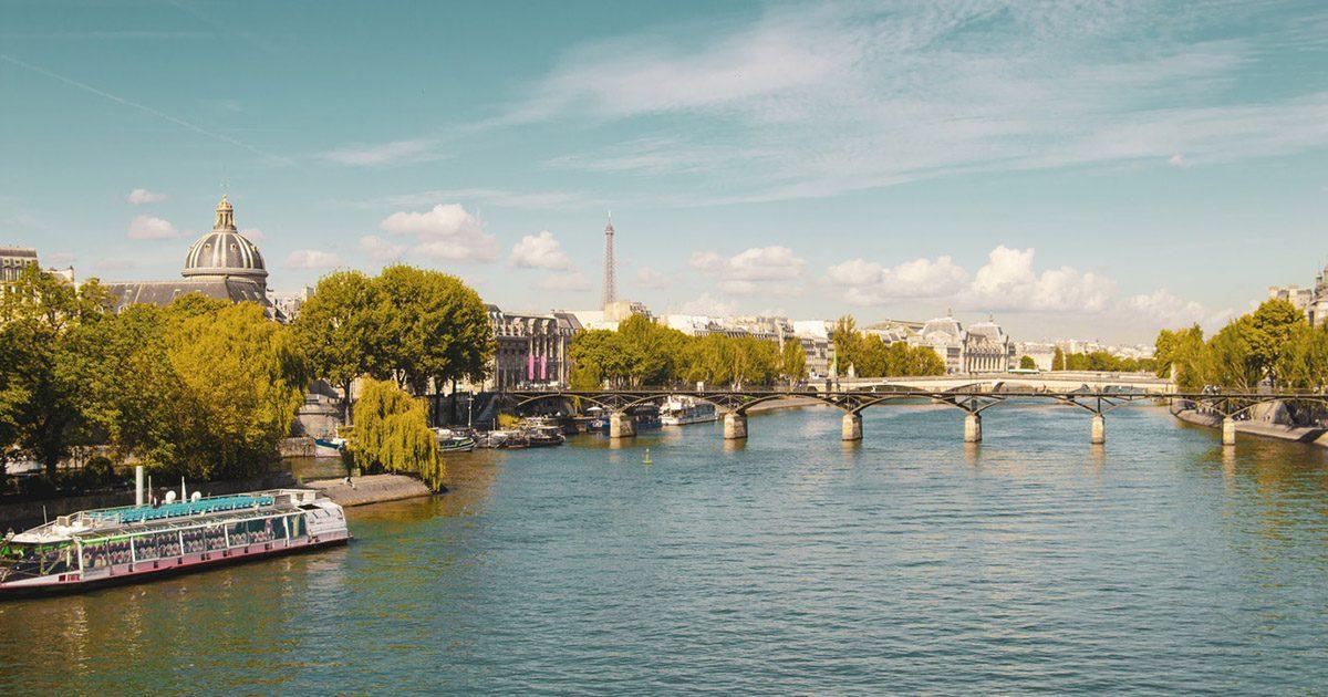 Onde ficar em Paris: hotéis baratos e bem localizados - Viajei Bonito