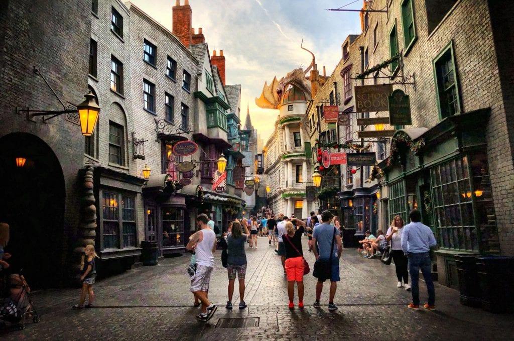 Viagem em família para Orlando: o sonho que se tornou realidade!