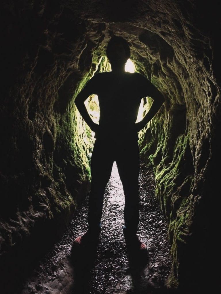 Caverna do Rio dos Bugres, Urubici, SC